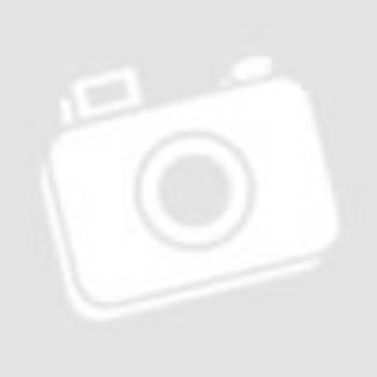 ZADO - bőr korbács, hullámos nyéllel (fekete)